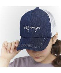 KRIFF MAYER(Kids)/メッシュキャップ/501999312