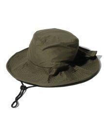 BENETTON (women)/ベネトンレディースUV加工紐付きマリンハット・帽子2/501999736