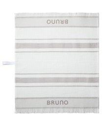 BRUNO/ハイドロ銀チタン(R)キッチンクロス/502000250