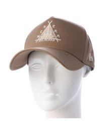 NEW ERA/ニューエラ NEW ERA トレッキング 帽子 Forest 940 A-Frame 11897315/502009763