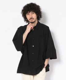 GARDEN/Whowhat/フーワット/5XL SHIRTS S/S SHORT/5XL ショートシャツ/502010491