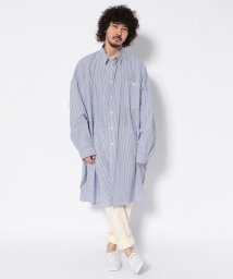 GARDEN/Whowhat/フーワット/5XL SHIRTS L/S LONG/5XL ロングスリーブシャツ/502010492