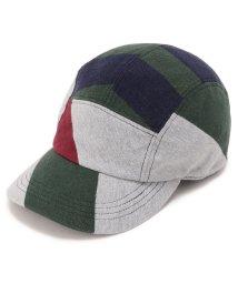 UNCUT BOUND/C-PLUS HEAD WEARS(シープラス・ヘッドウェアーズ) JET CAP REMAKE RUGBY/502010519