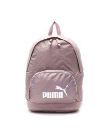 PUMA/プーマ リュック PUMA CORE プーマ ウィメンズ コア シーズナル バックパック デイパック 19L A4 075716/502011714