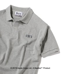 SHIPS MEN/SU:BEATLES ポロシャツ/502013726