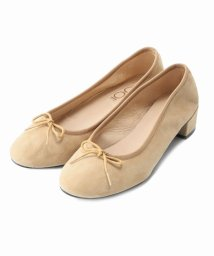 JOURNAL STANDARD relume/【1001 PATTES/ミルエユヌパット】1001 PATTES PUMPS WITH HEEL:パンプス/502013785