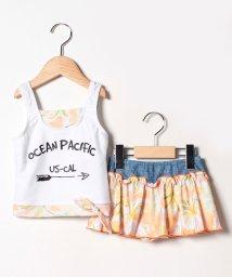 Ocean Pacific Kids/キッズ スイムスーツ/501987495