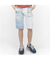 KRIFF MAYER(Kids)/クレイジーブッシュショーツパンツ(120~160cm)/501999309