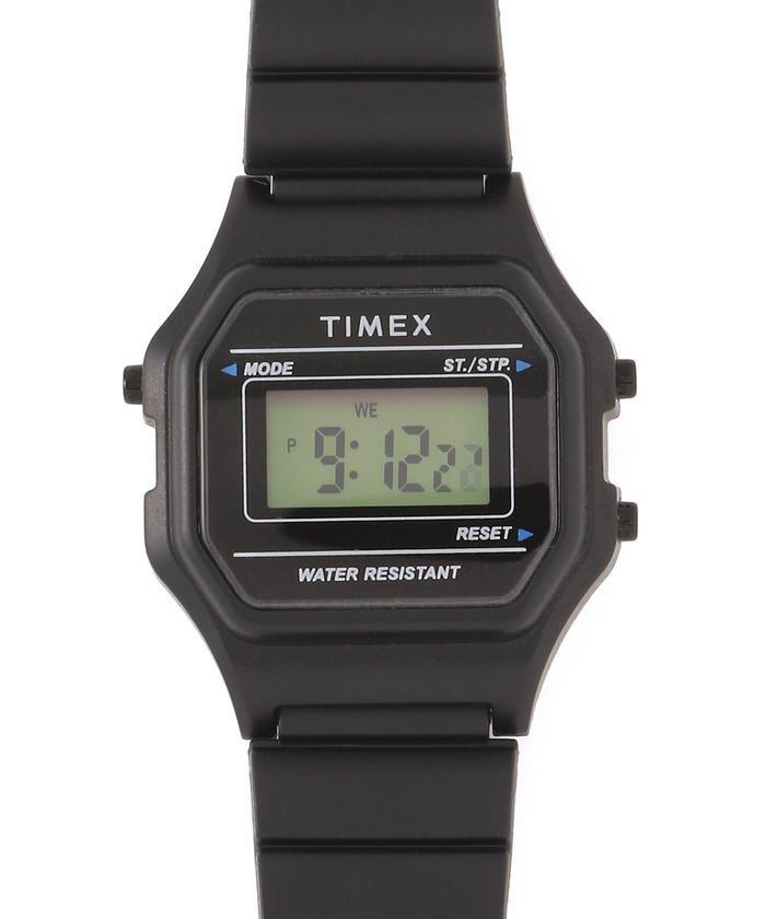 39018b7ae8 BEAVER(ビーバー)/TIMEX/タイメックス Original Classic Digital MINI/クラシック デジタル・