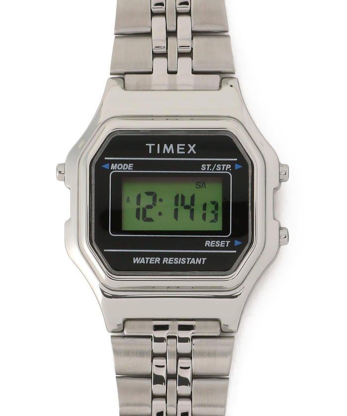 f50e9f8113 BEAVER(ビーバー)/TIMEX/タイメックス Classic Digital MINI/クラシック デジタル・ミニ