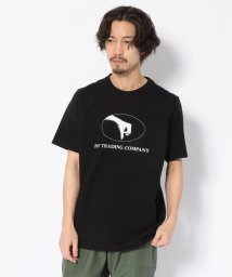 GARDEN/Pop Trading Company/ポップ トレーディング カンパニー/PURPOSE T/Tシャツ/502014014