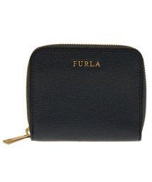 FURLA/フルラ バビロン 二つ折り財布(ラウンドファスナー)/502014542