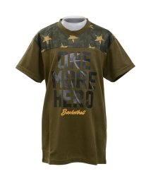 s.a.gear/エスエーギア/キッズ/ジュニア半袖TシャツONE MORE HERO/502014853