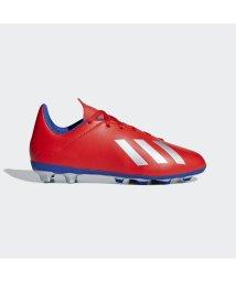 adidas/アディダス/キッズ/エックス 18.4 AI1 J/502014916