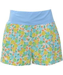 Ellesse/エレッセ/レディス/DOUBLE CLOTH SHORTS(P)/502015533