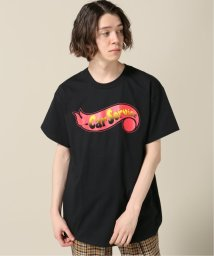 PULP/【PULP】CARSERVICE / カーサービス FIRE LOGO T-SH/502016281
