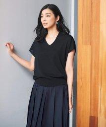 JIYU-KU /【亜希さん着用】スパンタフタ プリーツスカート(検索番号F42)/502016389