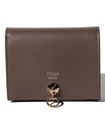 FENDI/【FENDI】2つ折り財布/BY THE WAY【MAYA/BLACK】/501985755