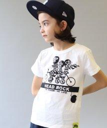 HEAD ROCK/半袖Tシャツ/501991863
