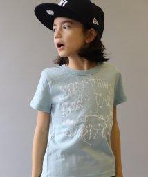 ONEDAY/半袖Tシャツ/501991866