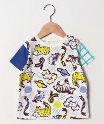 babycheer/ゆるアニマルTシャツ/501996719