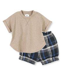 branshes/Tシャツ付きベビーセット商品/502014573