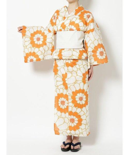 LAGUNAMOON(ラグナムーン)/【浴衣】SYAKUYAKU/031933201101