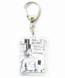 JOURNAL STANDARD/IMAGE CLUB LIMITED×JS/ ICL別注:PLASTIC KEY FOLDER/502018904