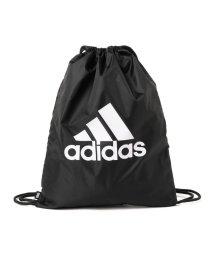 こどもビームス/adidas / ビッグ ロゴ ジム バッグ 19/502019945