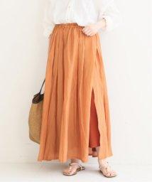 Spick & Span/【enrica】ロングスカート◆/502020369