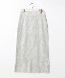 Pao・de・lo/ISLEYニットスカート/502020703