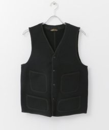 URBAN RESEARCH/Browns Beach V NECK VEST/502020750