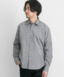 URBAN RESEARCH/URBAN RESEARCH Tailor 40OXワッシャーシャツ/502020802