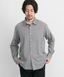 URBAN RESEARCH/URBAN RESEARCH Tailor ビエラピーチシャツ/502020804