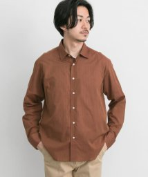 URBAN RESEARCH/URBAN RESEARCH Tailor ヴィンテージストライプシャツ/502020805