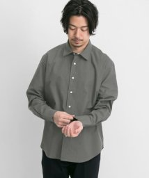 URBAN RESEARCH/URBAN RESEARCH Tailor ミクロチェックシャツ/502020806