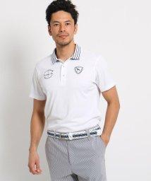 adabat/【クールコア】半袖ポロシャツ メンズ/502020832