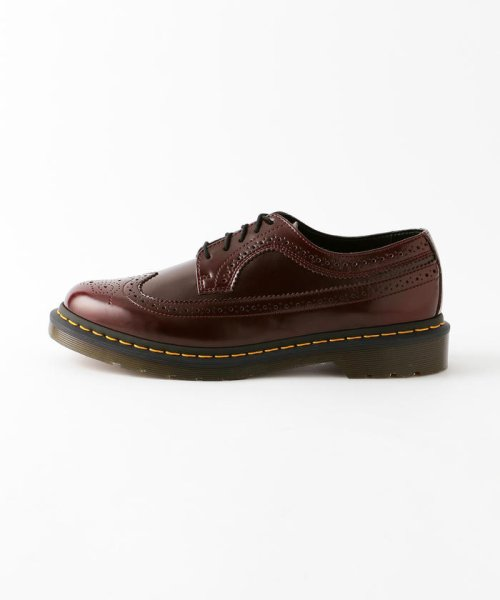 LOVELESS MENS(ラブレス メンズ)/【Dr.Martens】MEN シュ-ズ VEGAN 3989 CAMBRIDGE BRUSH/63428100--