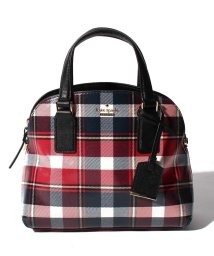 kate spade new york/【KATE SPADE】2WAYハンドバッグ/SMALL LOTTIE【LINGONBERRY】/501985797
