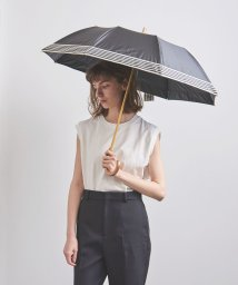 UNITED ARROWS/<Athena New York(アシーナ ニューヨーク)>SOHO ストライプ 晴雨兼用 折りたたみ傘/502002940