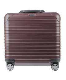 RIMOWA/リモワ SALSA BUSINESS MULTIWHEEL 29L/502009124