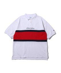 Champion/チャンピオン ポロシャツ/502019939