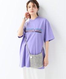 JOURNAL STANDARD/【pushBUTTON/プッシュボタン】Tシャツ/502022479