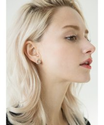MIELIINVARIANT/Minimal Circle Pierce/502022494
