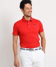 adabat/【¥10000(本体)+税】【吸水速乾】【UVカット】半袖ポロシャツ メンズ/502022522