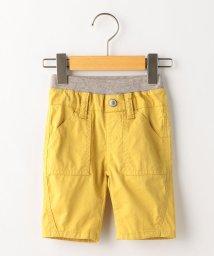 SHIPS KIDS/SHIPS KIDS:カラー 6分丈 ショーツ(80~90cm)/502023167
