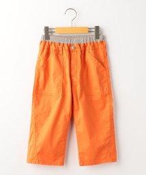 SHIPS KIDS/SHIPS KIDS:カラー 6分丈 ショーツ(145~160cm)/502023168