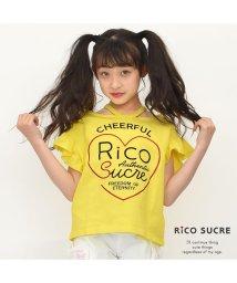 RiCO SUCRE/チョーカーTシャツ/502023335