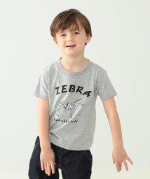 こどもビームス/NAIJEL GRAPH / たしざん Tシャツ (90~140cm)/502024461