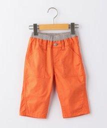 SHIPS KIDS/SHIPS KIDS:カラー 6分丈 ショーツ(100~130cm)/502024652
